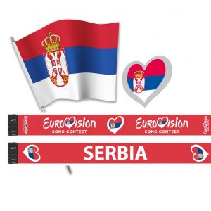 Country Package Serbia