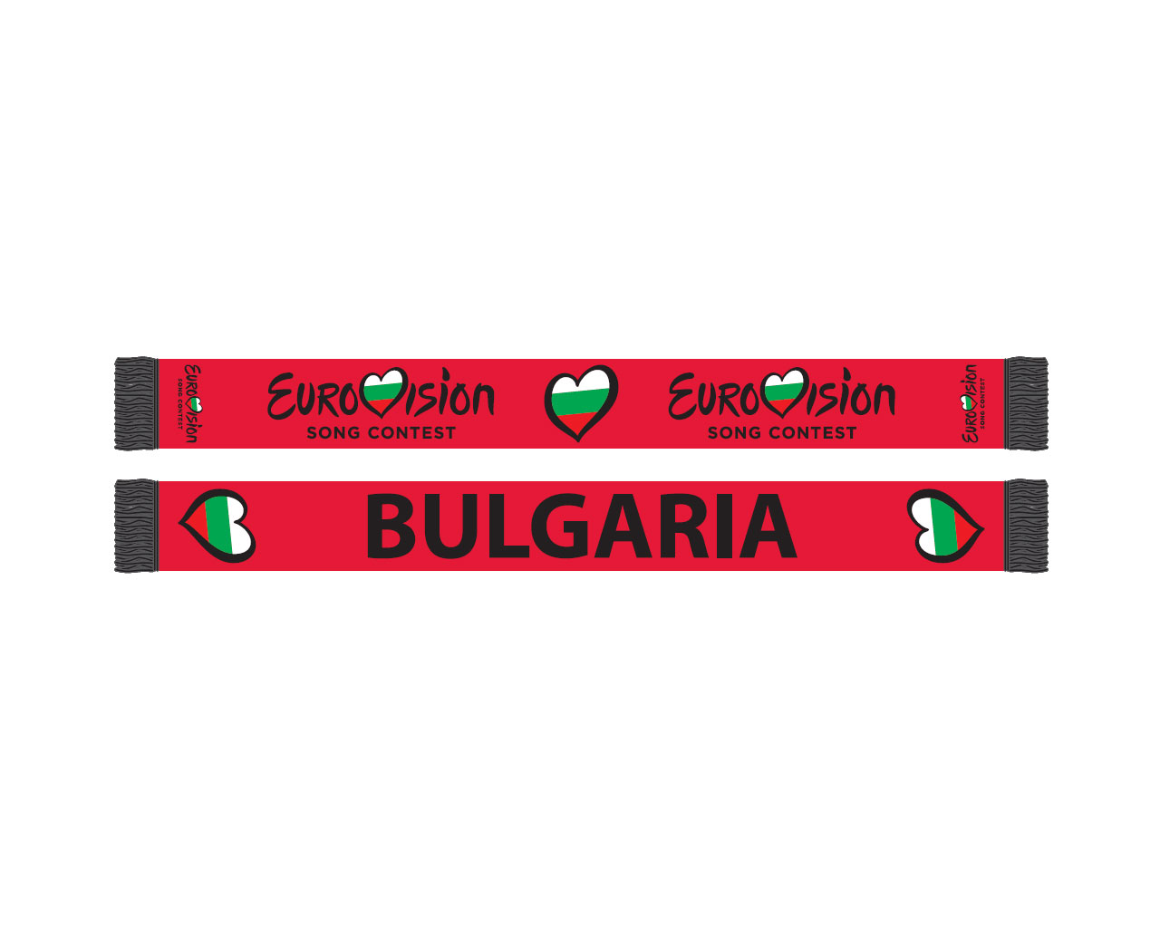 Scarf Bulgaria