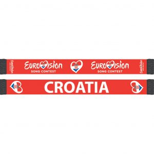 Scarf Croatia