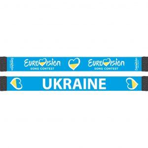 Scarf Ukraine