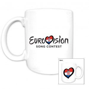 Mug Croatia