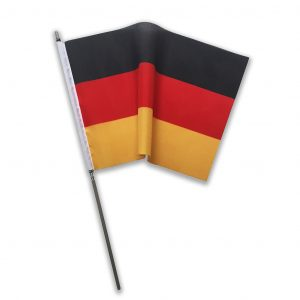 """Let's Flag"" Germany"
