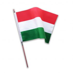 """Let's Flag"" Hungary"