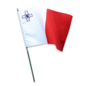 """""""Let's Flag"""" Malta"""