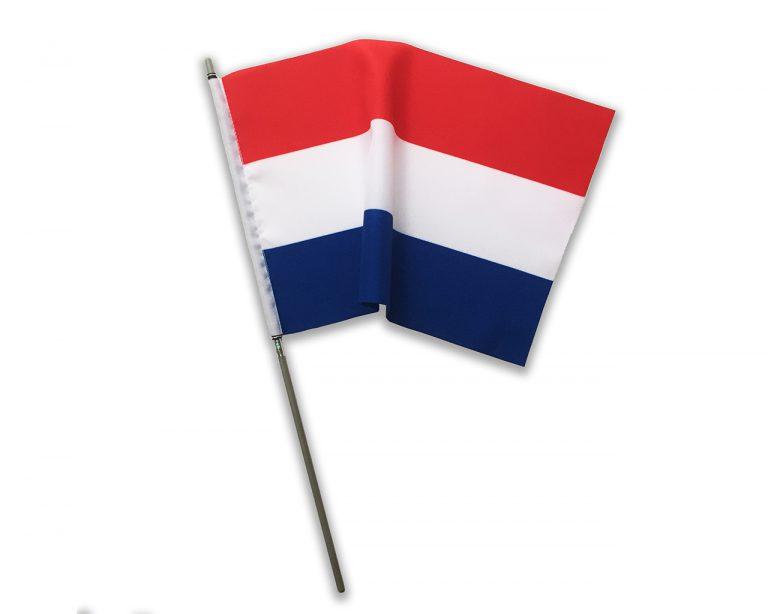 """""""Let's Flag"""" The Netherlands"""