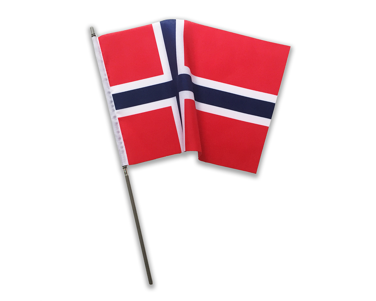 """Let's Flag"" Norway"