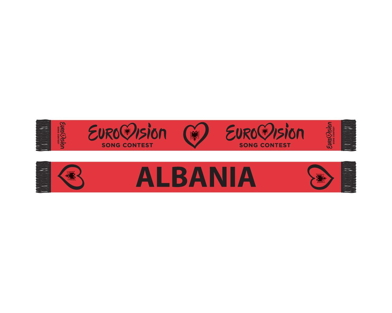 Scarf Albania