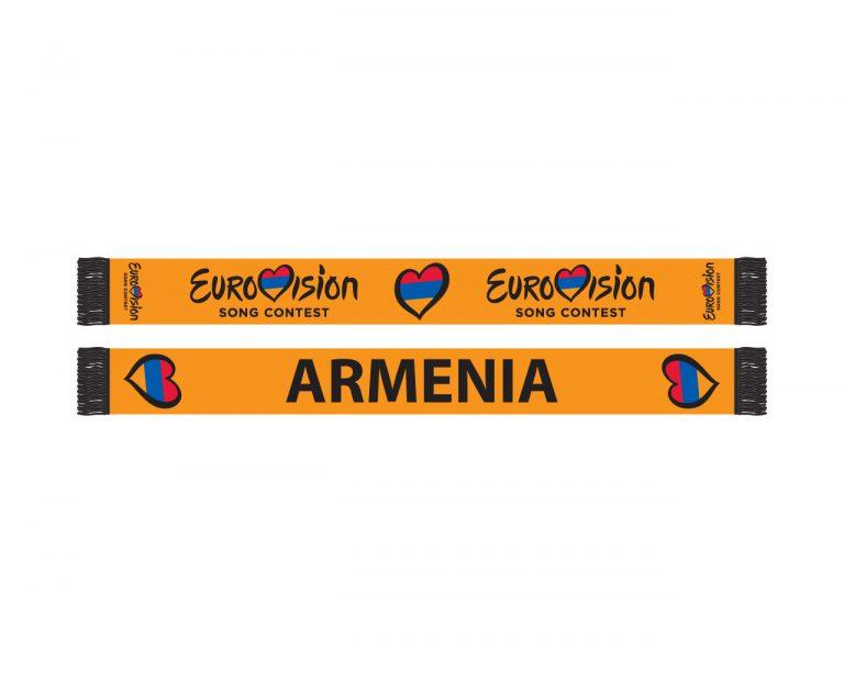 Scarf Armenia