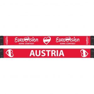 Scarf Austria