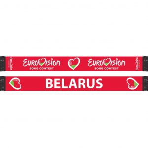 Scarf Belarus