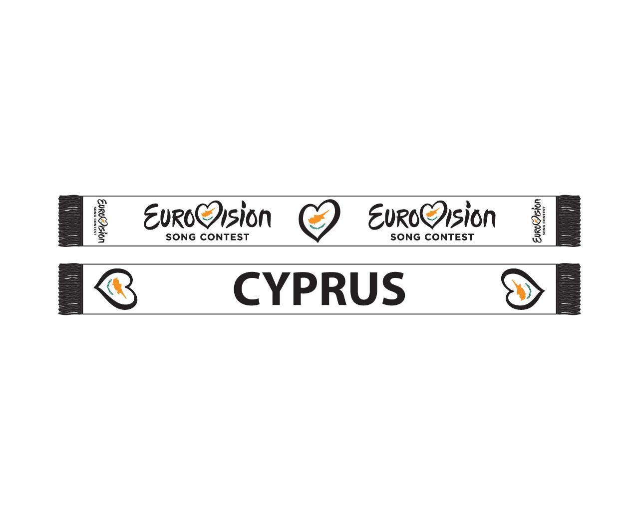 Scarf Cyprus