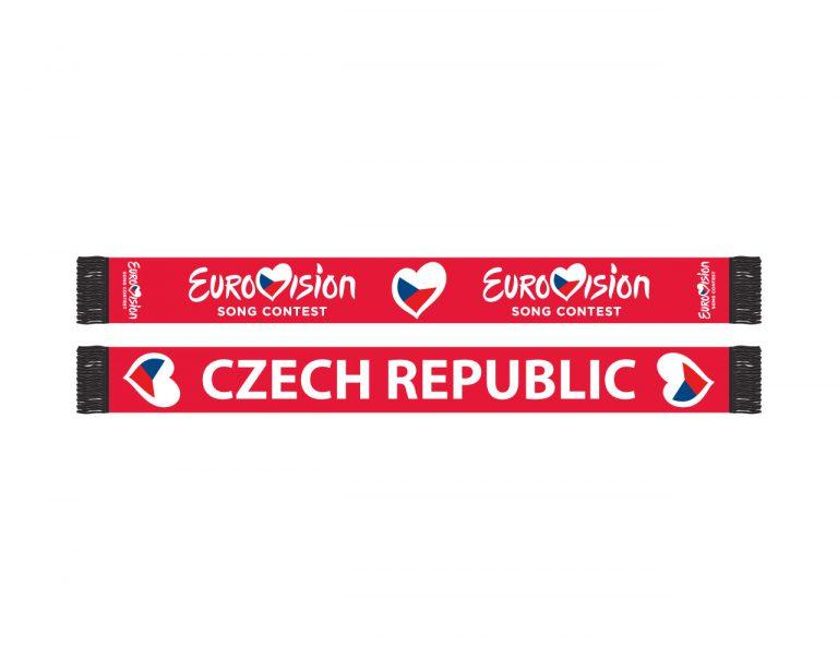 Scarf Czech Republic