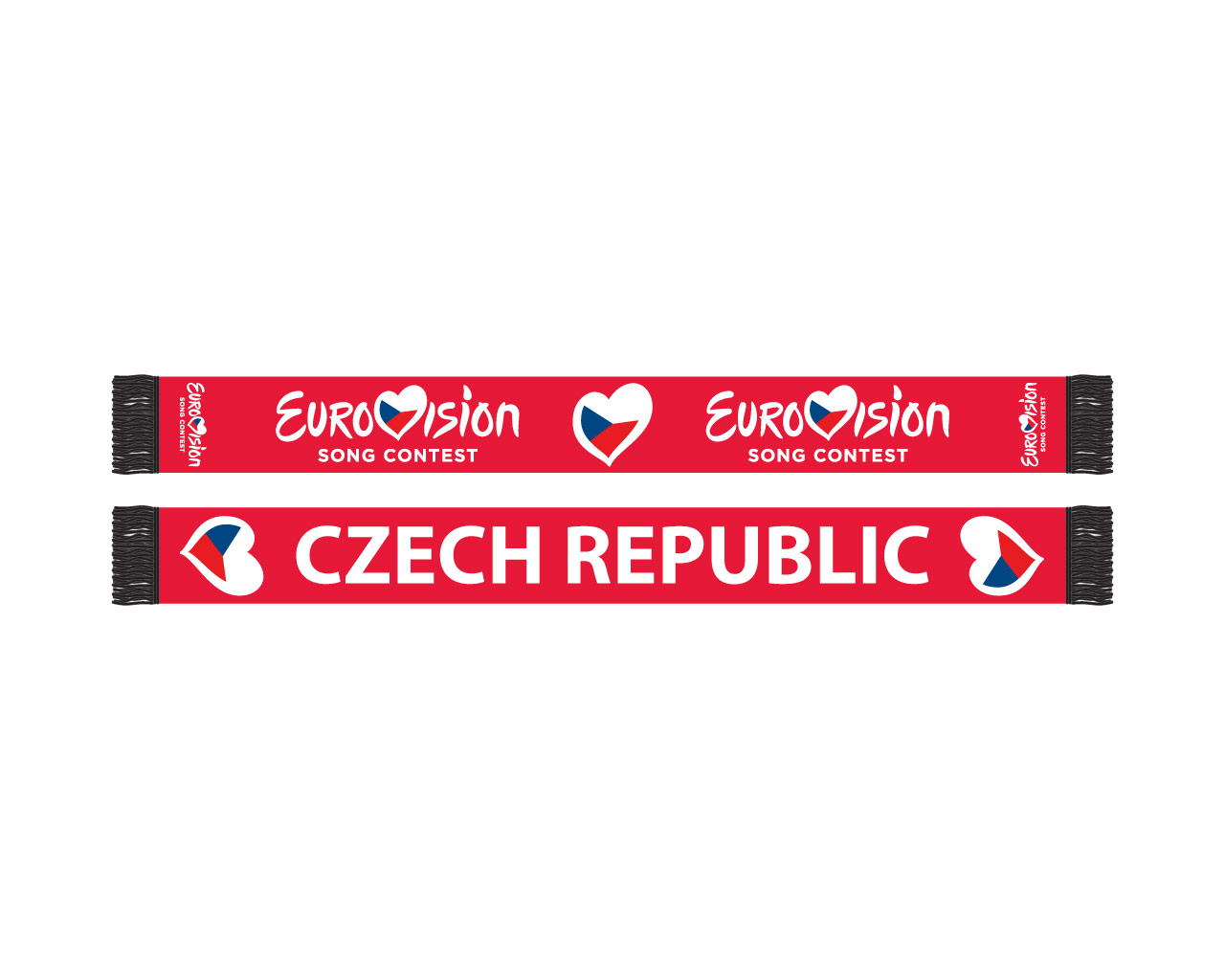 Scarf Czech Republic