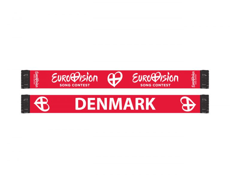 Scarf Denmark