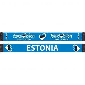 Scarf Estonia