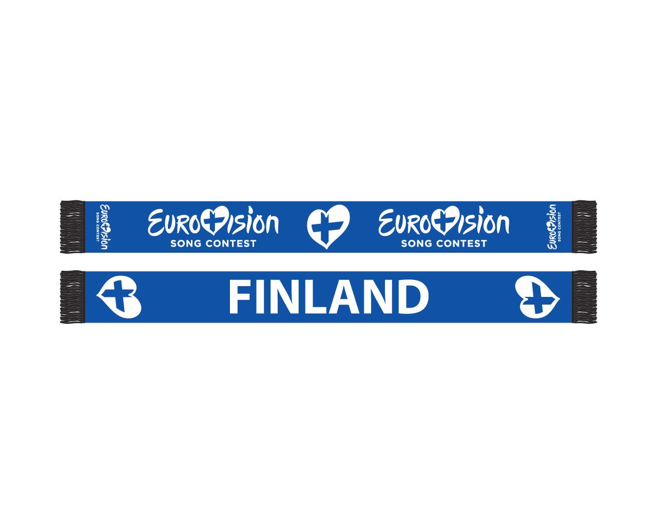 Scarf Finland