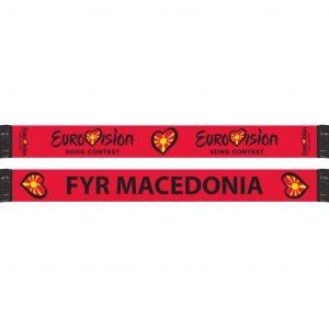 Scarf FYR Macedonia