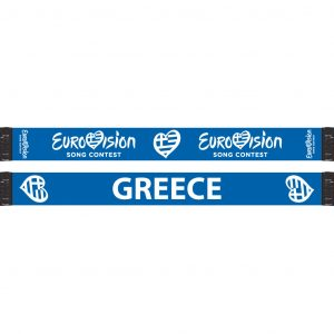 Scarf Greece