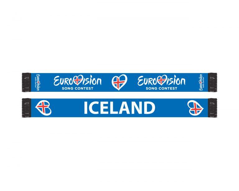 Scarf Iceland