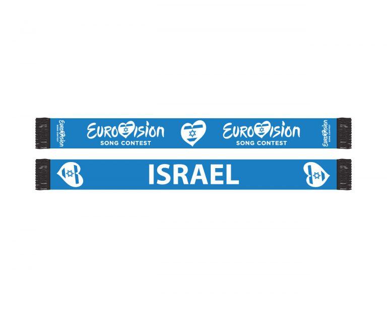 Scarf Israel