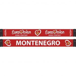 Scarf Montenegro