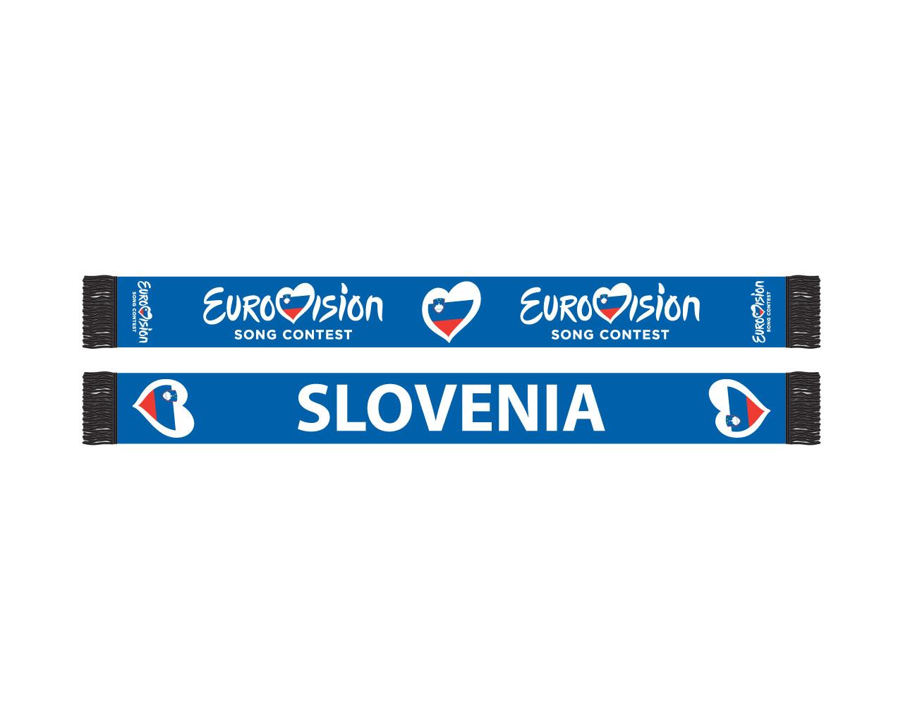 Scarf Slovenia