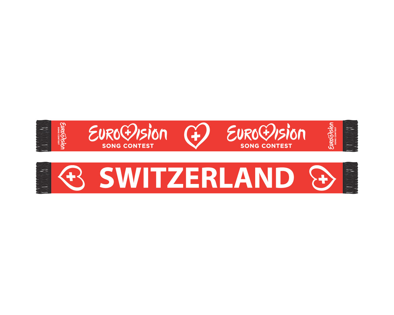 Scarf Switzerland