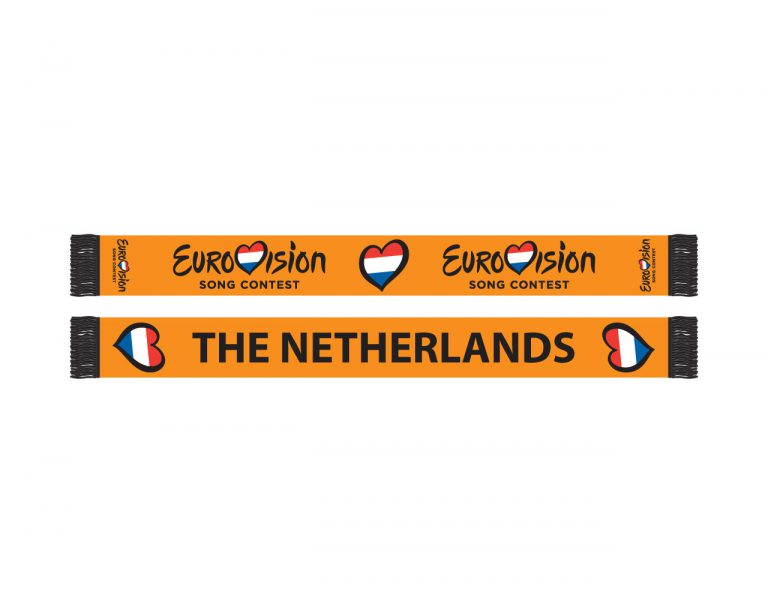 Scarf The Netherlands