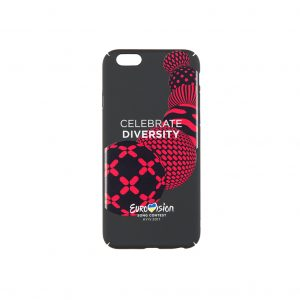 "iPhone 6/6S Cover ""Celebrate Diversity"""