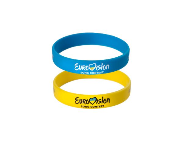 Wristband Set Kyiv 2017