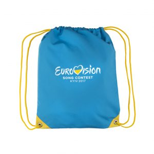 Gym Bag Kyiv 2017